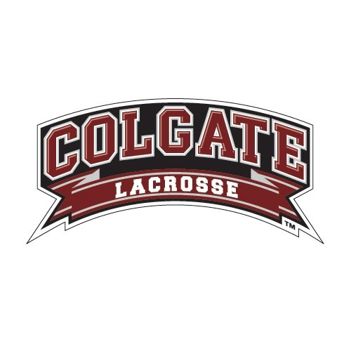 Colgate Medium Magnet 'Lacrosse' by CollegeFanGear