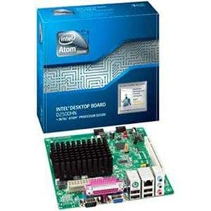 Intel Corp. BOXD2500HN D2500HN Motherboard BOXED