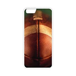"super shining day Best Soccer Ball Pattern 4.7"" iPhone 6 Back Covers With TPU Material Material"