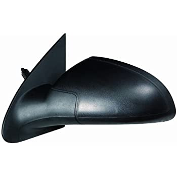 TYC 1400032 Chevrolet//Pontiac Driver Side Power Non-Heated Replacement Mirror