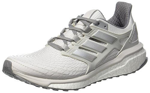 M White Blanc Metallic One Running Chaussures silver Homme De grey Adidas footwear Energy Boost EfwUPq1EzT