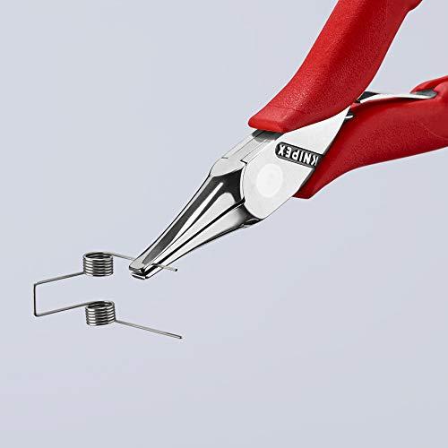 Amazon.com: Knipex Herramientas Alicates para electrónica 35 ...