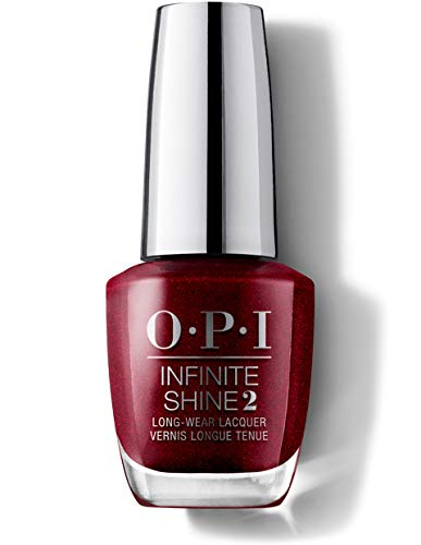OPI Infinite Shine, I'm Not Really a Waitress, 0.5 Fl Oz