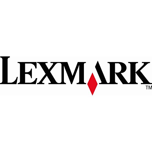 Lexmark 51B1H00 MS417dn MX417de MS517dn MX517de MS617dn MX617de High Yield Return Program Cartridge Toner