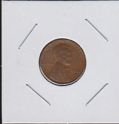 1930 S Lincoln Wheat (1909-1958) Penny Fine