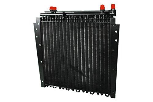 New OEM fit Hydraulic Oil Cooler A184542 for Case IH Backhoe 580K 580SK Super K Construction -