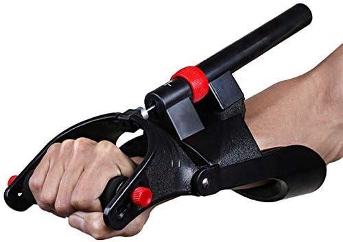 プロの手首強化、多機能ハンド前腕エクササイザー、グリップトレーナー、強化ホームジムギア、家庭用、オフィス、アスリート