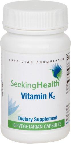 Vitamin Vegetarian Capsules Seeking Health