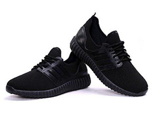 MEILI Mode Schuhe Frauen Schuhe rote schwarze Kokosnuss Schuhe 2