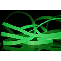 TOPmountain Luminous Tape Antideslizante Autoadhesivo Glow In The
