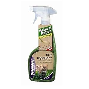 Los Defensores De Los stv621gato repelente repelente Spray 500ml