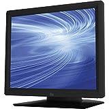 Elo E077464 Desktop Touchmonitors 1717L IntelliTouch 17'' LED-Backlit LCD Monitor, Black