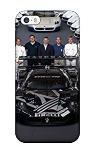 Evelyn C. Wingfield's Shop 6702499K88212680 Excellent Iphone 5/5s Case Tpu Cover Back Skin Protector Maserati Mc12 33