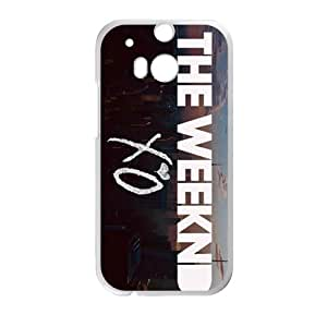 YYYT THE WEEKND XO Cell Phone Case for LG G2
