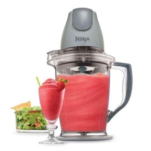 ninja food chopper lid - 9