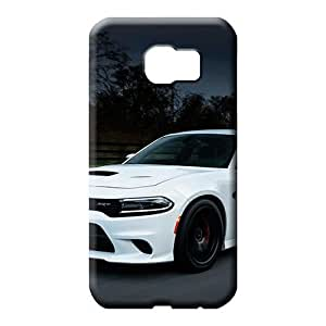 samsung galaxy s6 edge Abstact Fashion Protective phone back shell Aston martin Luxury car logo super