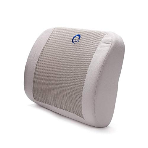 AJPJ(TM)Waist Pillow Ship from US,1Pcs Back Cushion for Lower Back Pain Relief,Lumbar Cushion Pillow for Car Seat Support Lumbar Spine for Office Chair,Trucks & Wheelchair
