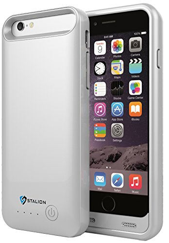 iPhone Battery Case Rechargeable 4 7 Inches