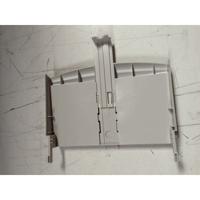 hp 1200 paper tray - 1