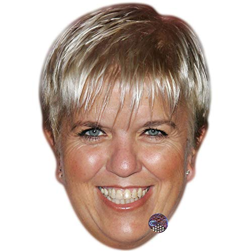 Celebrity Cutouts Mimi Mathy Big Head. Larger Than Life mask.