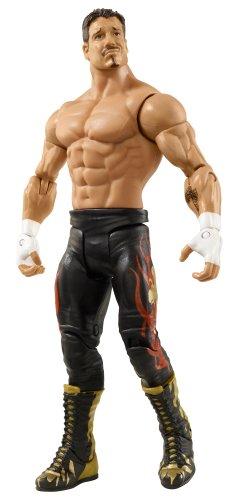WWE Eddie Guerrero Wrestlemania 20 Figure Series 16