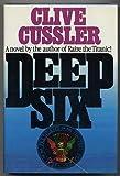 Deep Six, Clive Cussler, 0671503731