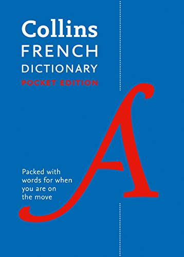 Collins French Dictionary: Pocket Edition