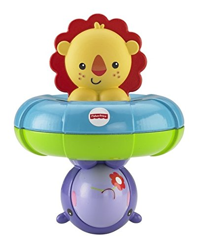 - Fisher-Price Float Around Bath Friends