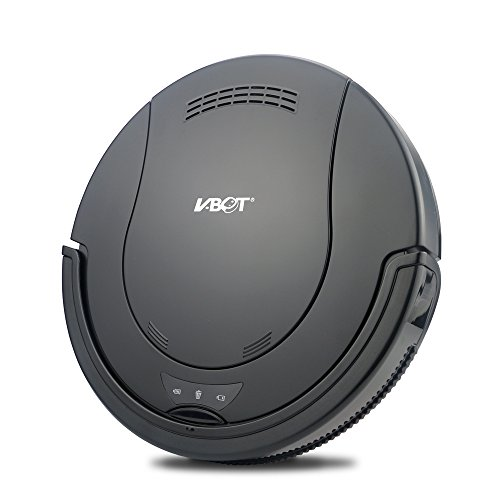 VBOT S30C Robot Vacuum Cleaner for Pet Hair & Hard Floor (Large Image)