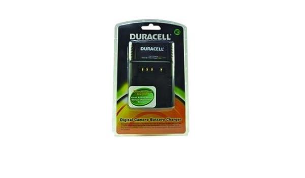 Duracell DR5700N-UK - Cargador (Negro, Cargador de baterías ...