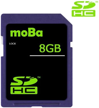 Memory Card For Panasonic Lumix DMC-FZ50 Camera 16GB 32GB SD