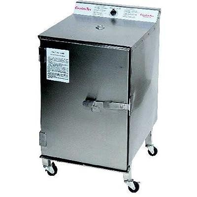 Smokin-Tex-Pro Series 1400-Electric Smoker Review