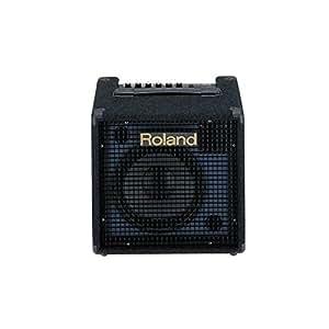 roland kc 60 keyboard amplifier everything else. Black Bedroom Furniture Sets. Home Design Ideas