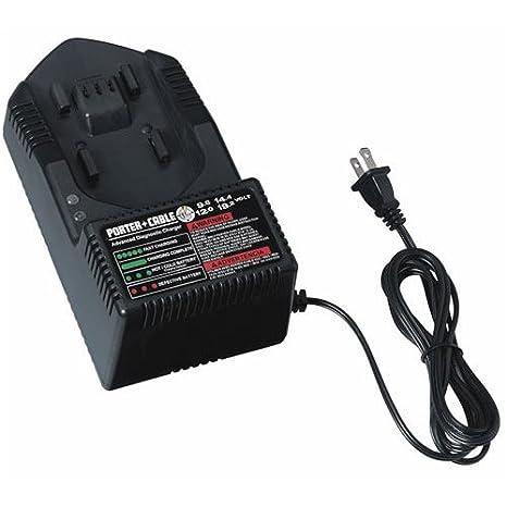 Amazon.com: Cargador de batería universal de 9,6 V a 19,2 V ...