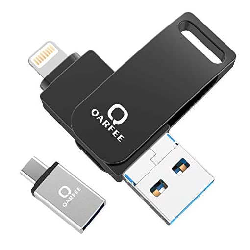 4 in 1 Smart USB Drive for ALL iPhone iPad /& NEW Android