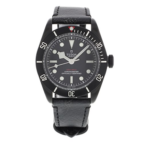 Tudor Heritage Black Bay Dark 79230DK PVD Steel Automatic Men's Watch