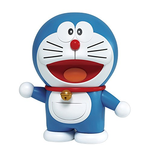 Bandai Figure-rise Mechanics DORAEMON Model Kit(Japan Import)