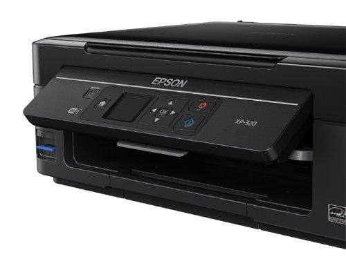 epson xp 320 printer