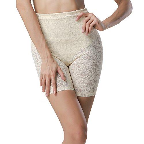 1a70b5c672 FeelinGirl Women s Firm Control Shapewear High-Waist Brief