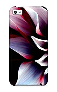 Protection Case For Iphone 5c / Case Cover For Iphone(flower S )