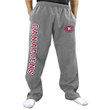 Montreal Canadiens Printed Track Pant
