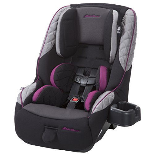 Infant Rear Facing Car Seat Cover - Eddie Bauer XRS 65 Convertible Car Seat, Regan