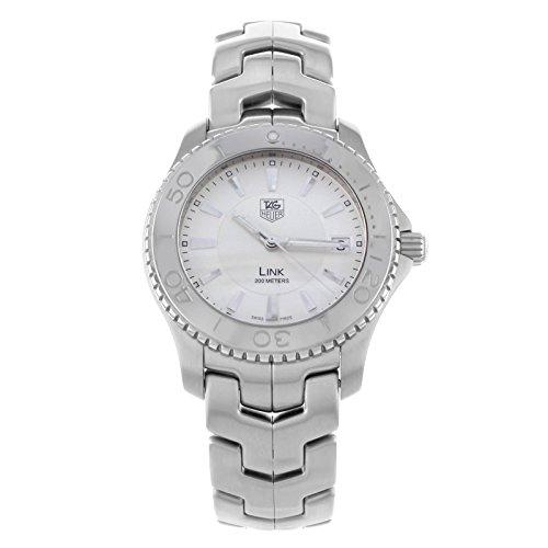 TAG Heuer Men s WJ1111.BA0570 Link Series Watch
