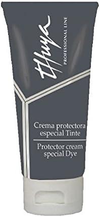 THUYA Crema Protectora Tinte DE 50, Único, Estándar: Amazon ...