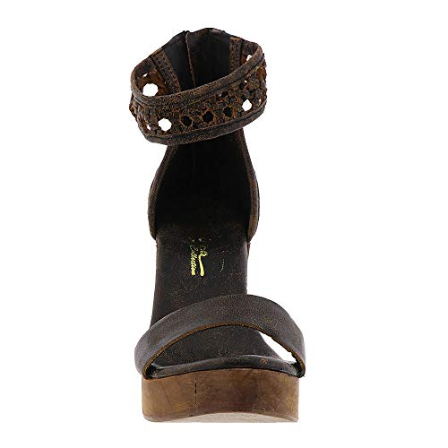 Brown Sandal Sbicca Daytrip Daytrip Daytrip Sbicca Sbicca Sandal Women's Women's Brown Women's PxdqwATv