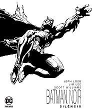 Batman Noir Silêncio