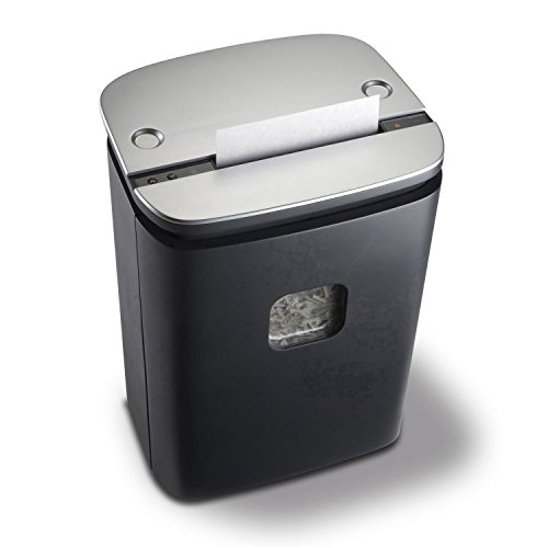 Royal Consumer Information Products 1600MX 16-Sheet Cross Cut Paper Shredder 89152Q (Certified Refurbished)