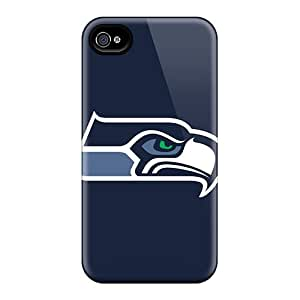 New Cute Funny Seattle Seahawks Cases Covers/ Iphone 6plus Cases Covers