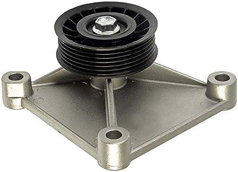 apdty 45266 aire acondicionado de polea para Frozen bloqueado no AC Compresor: Amazon.es: Coche y moto