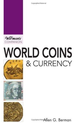 World Coins & Currency: Warman's Companion